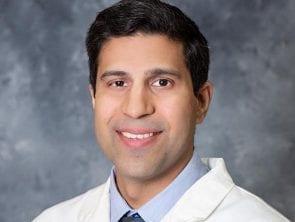 Anuj Sharma, MD